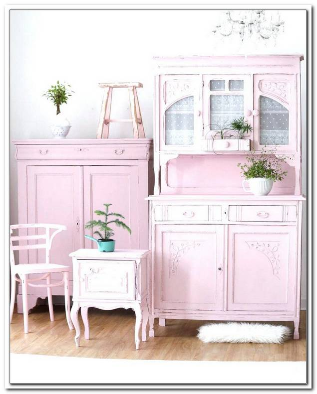 Shabby Chic M?bel In Holland Kaufen