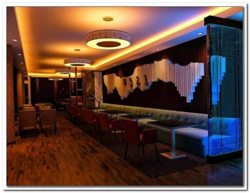 Shisha Bar M?bel
