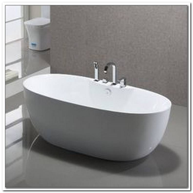 Standarmatur Modern F?r Freistehende Badewanne