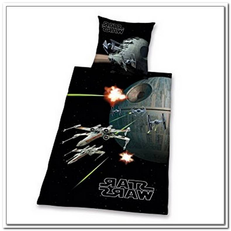 Star Wars Bettw?sche 155x220