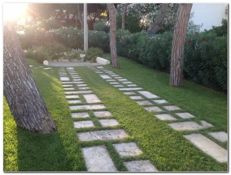 suelos senderos camino disenos jardin decor moderno ideas