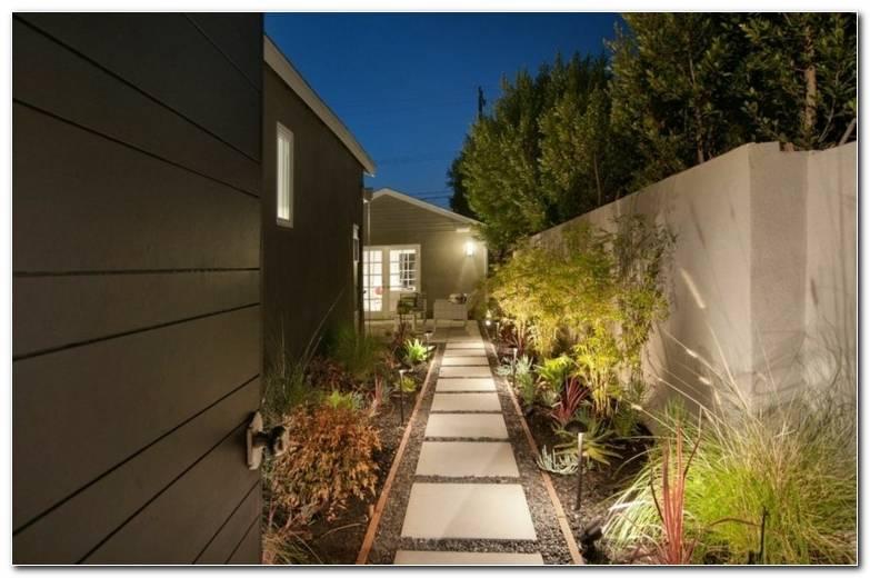 Suelos Senderos Camino Disenos Jardin Iluminacion Ideas