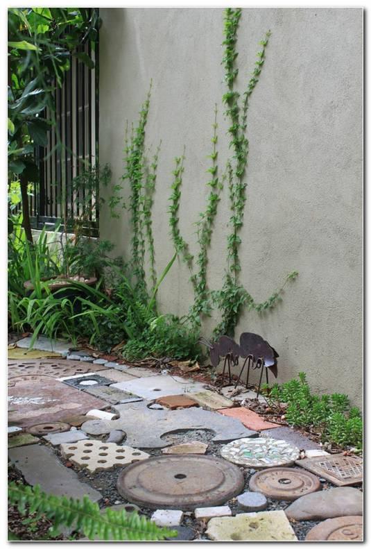 Suelos Senderos Camino Disenos Jardin Opciones Interesantes Ideas