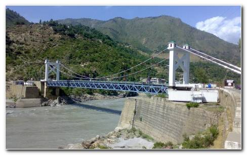 Takht Bridge