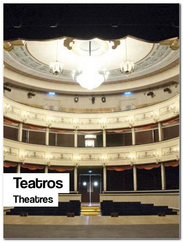 Teatros (1)