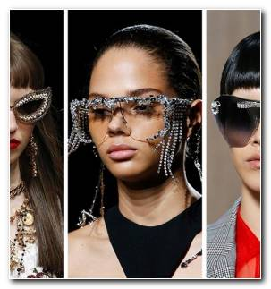 Tendencias Gafas Ideas Moda Brillos
