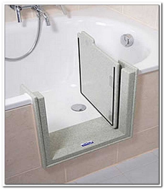 T?r In Badewanne Einbauen