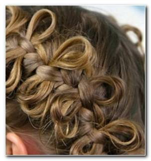 trenzas originales ideas