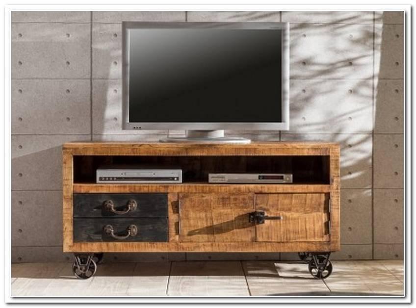 Tv M?bel Aus Altem Holz
