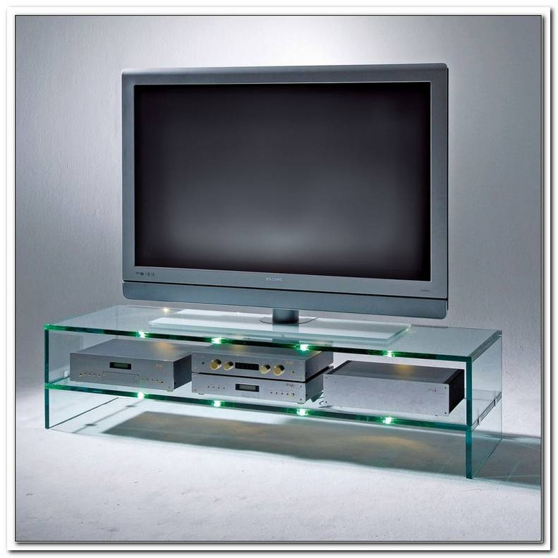Tv M?bel Design Glas
