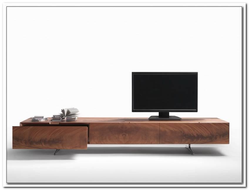 Tv M?bel Design Schwarz