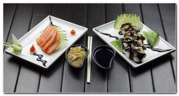 Una Receta De Cocina Preparar Sushi Resized
