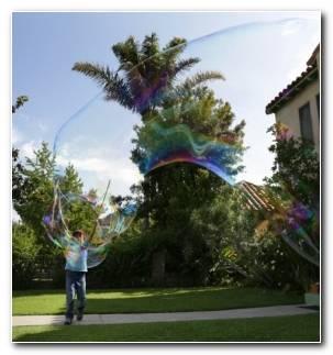 Varita Para Burbujas Gigantes