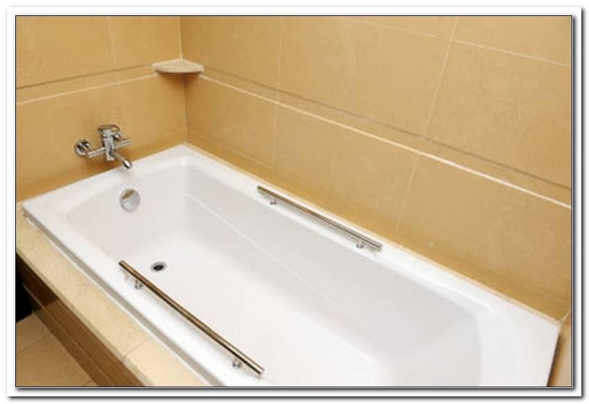 Volumenberechnung Badewanne