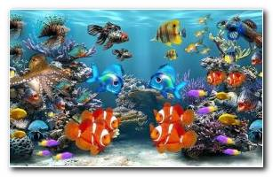 Wallpaper 3d Animal 3d Wallpapers For Desktop Hd Images