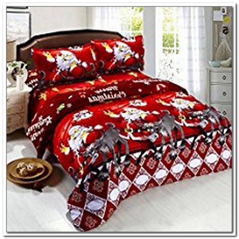 Weihnachts Bettw?sche 155x220