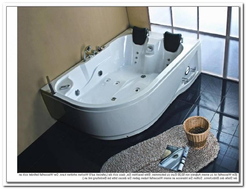 Whirlpool Badewanne F?r 2 Personen Gebraucht