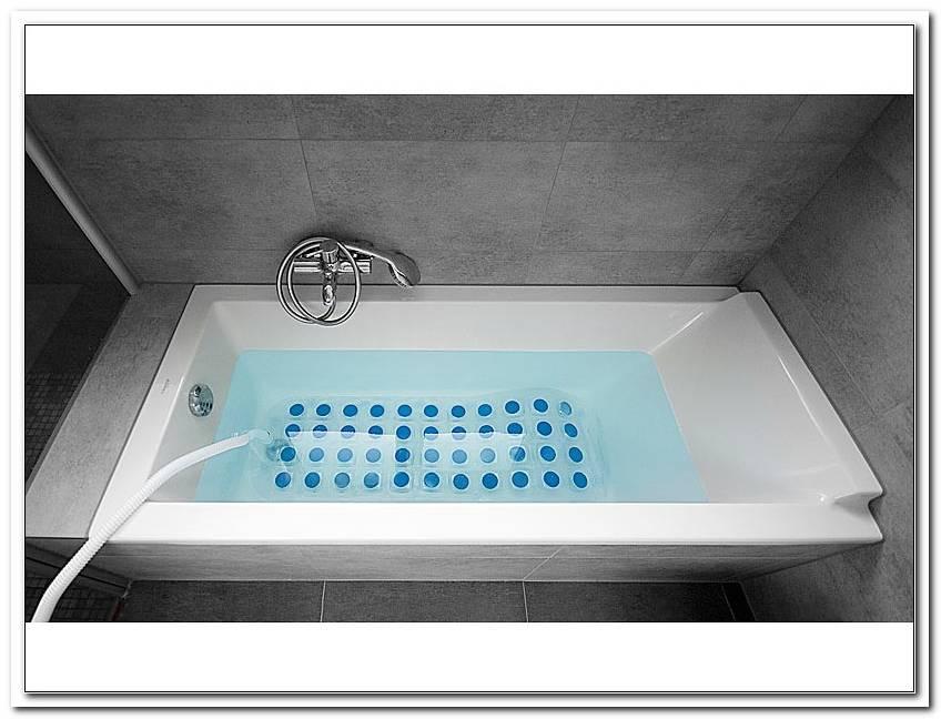 Whirlpool Einlage F?r Die Badewanne