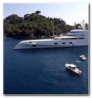 Yates Lujo Superyacht A Caros Millones