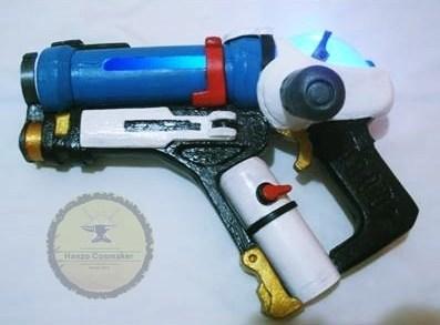 Arma Mei Overwatch