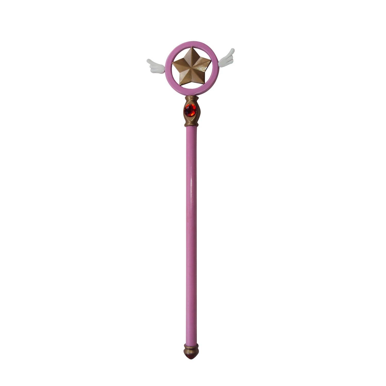 Báculo Sakura - Sakura Cardcaptors