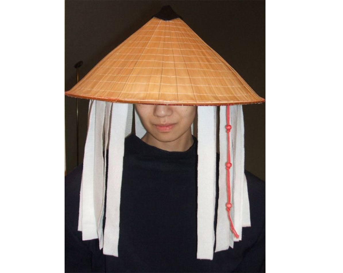 Chapéu Akatsuki Naruto