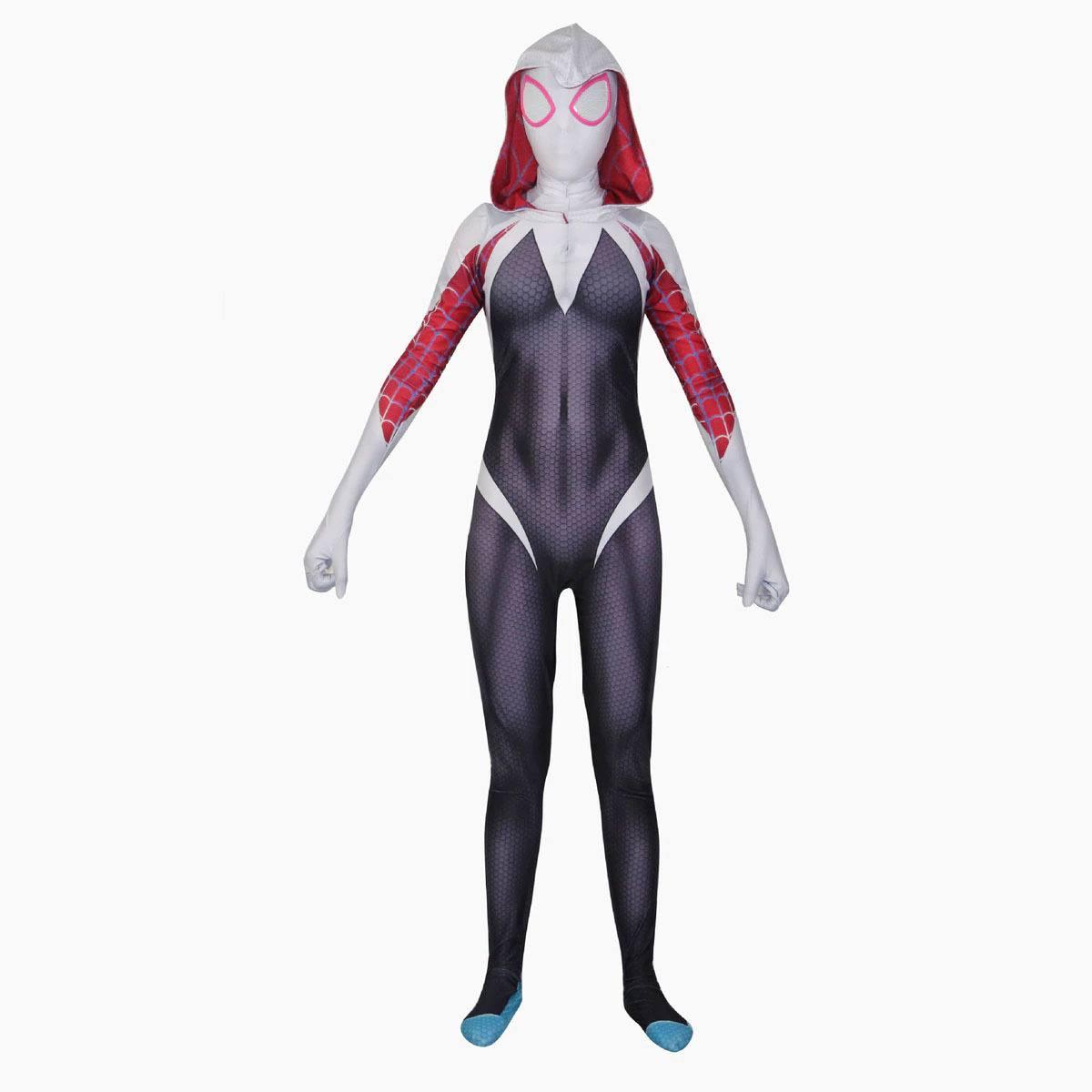 Cosplay Spider Gwen
