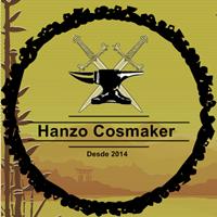 Hanzo Cosmaker