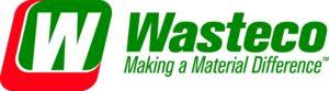 Wasteco logo