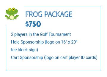 Frog Package