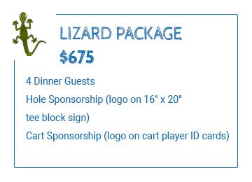 Lizard Package