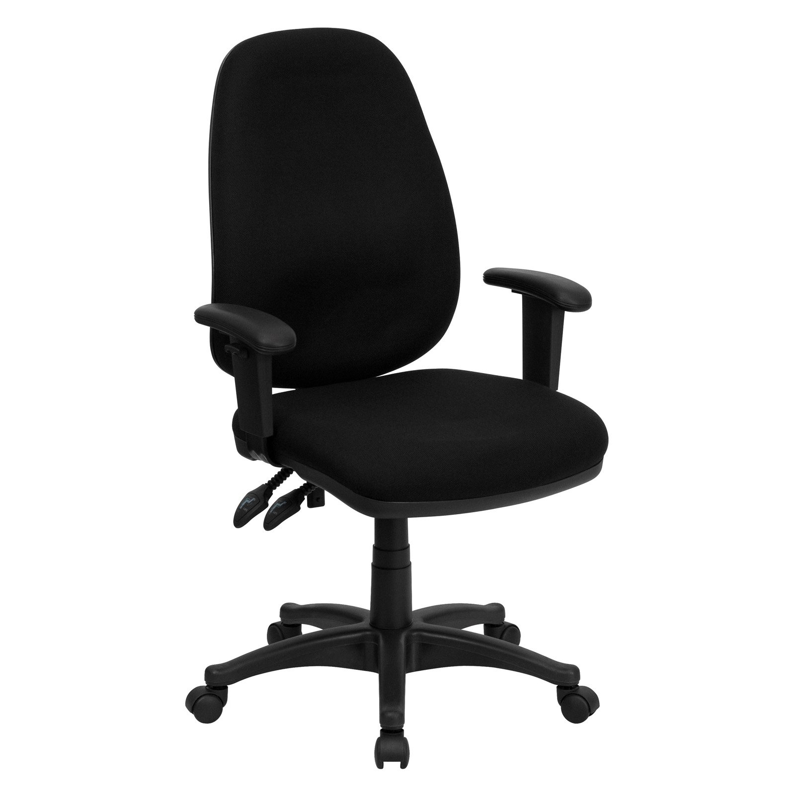 Articles With Best Office Chair With Adjustable Arms Tag Office with regard to size 1600 X 1600