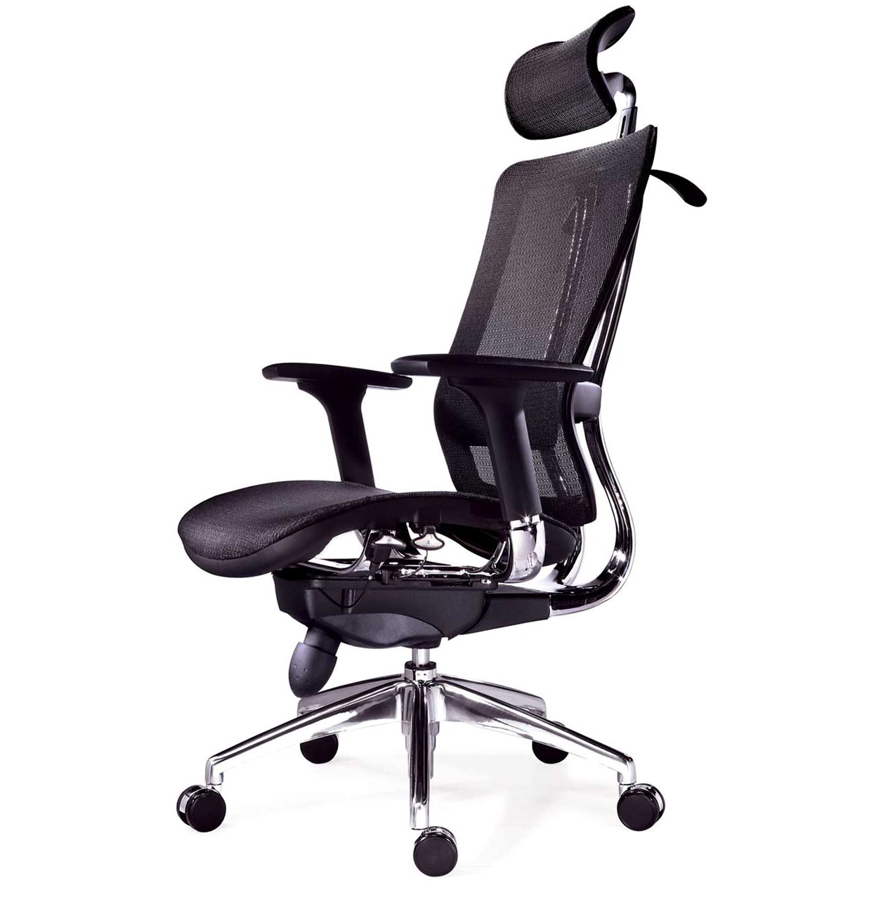 Best Back Support Office Chair Cryomats throughout size 1264 X 1277