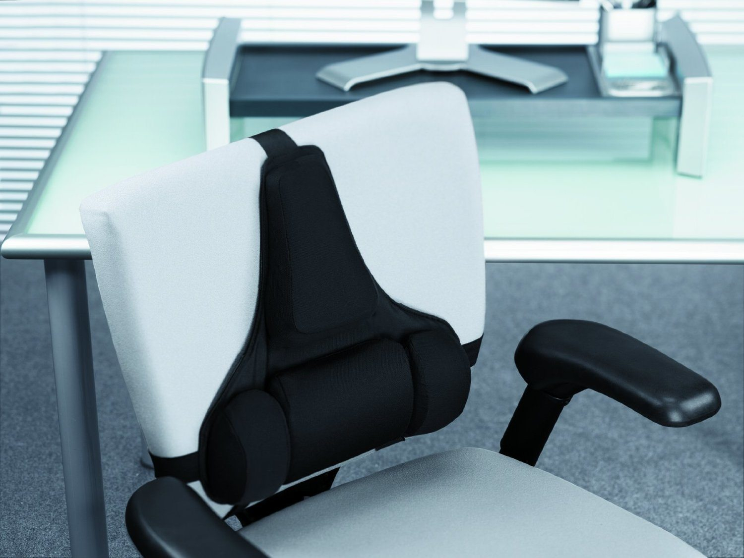 Best Lumbar Support For Office Chairs A Great Office pertaining to size 1500 X 1126
