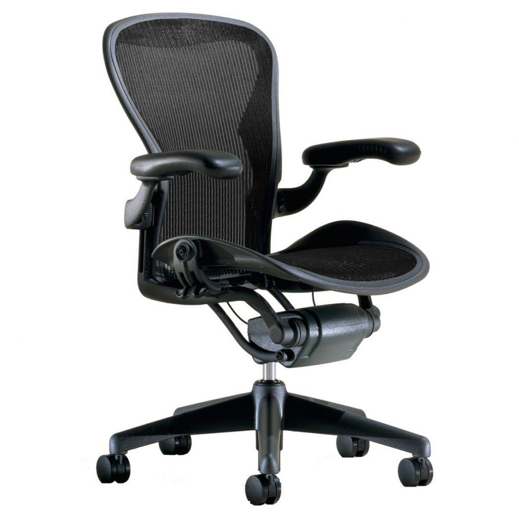 Best Office Chair For 2017 The Ultimate Guide Adjustable Arm intended for dimensions 1048 X 1048