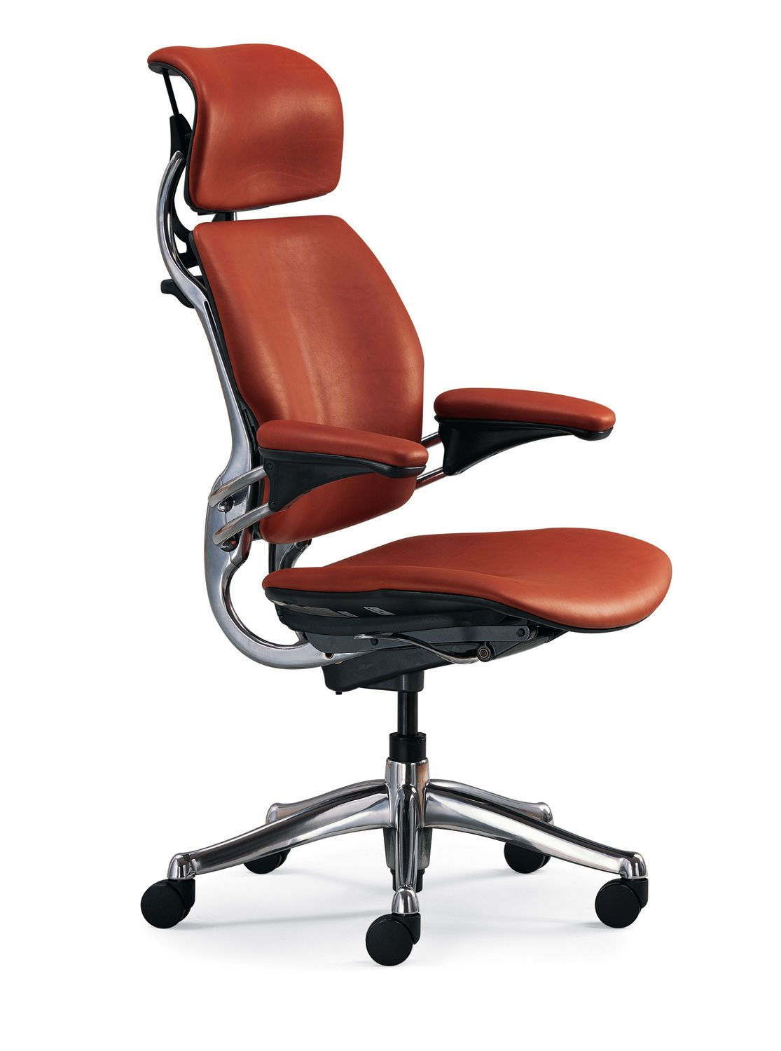 Best Office Chair For 2018 The Ultimate Guide Office Chairs inside measurements 1115 X 1500