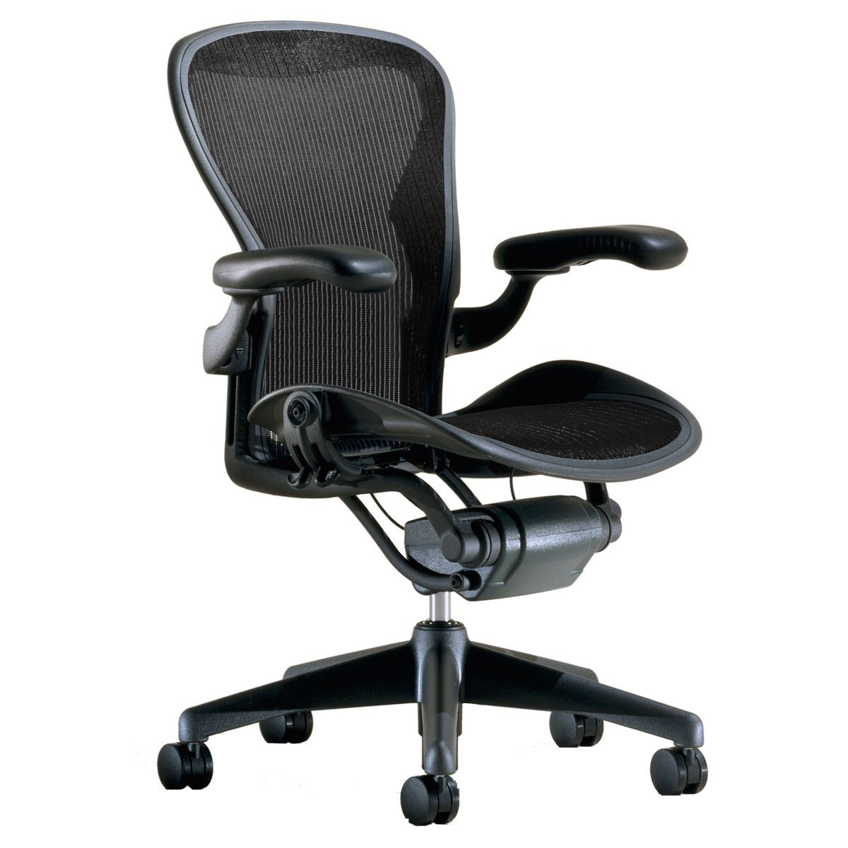 Best Office Chair For 2018 The Ultimate Guide Office Chairs inside size 1200 X 1200