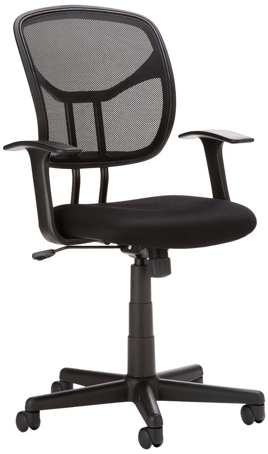 Best Office Chair For 2018 The Ultimate Guide Office Chairs inside sizing 887 X 1500