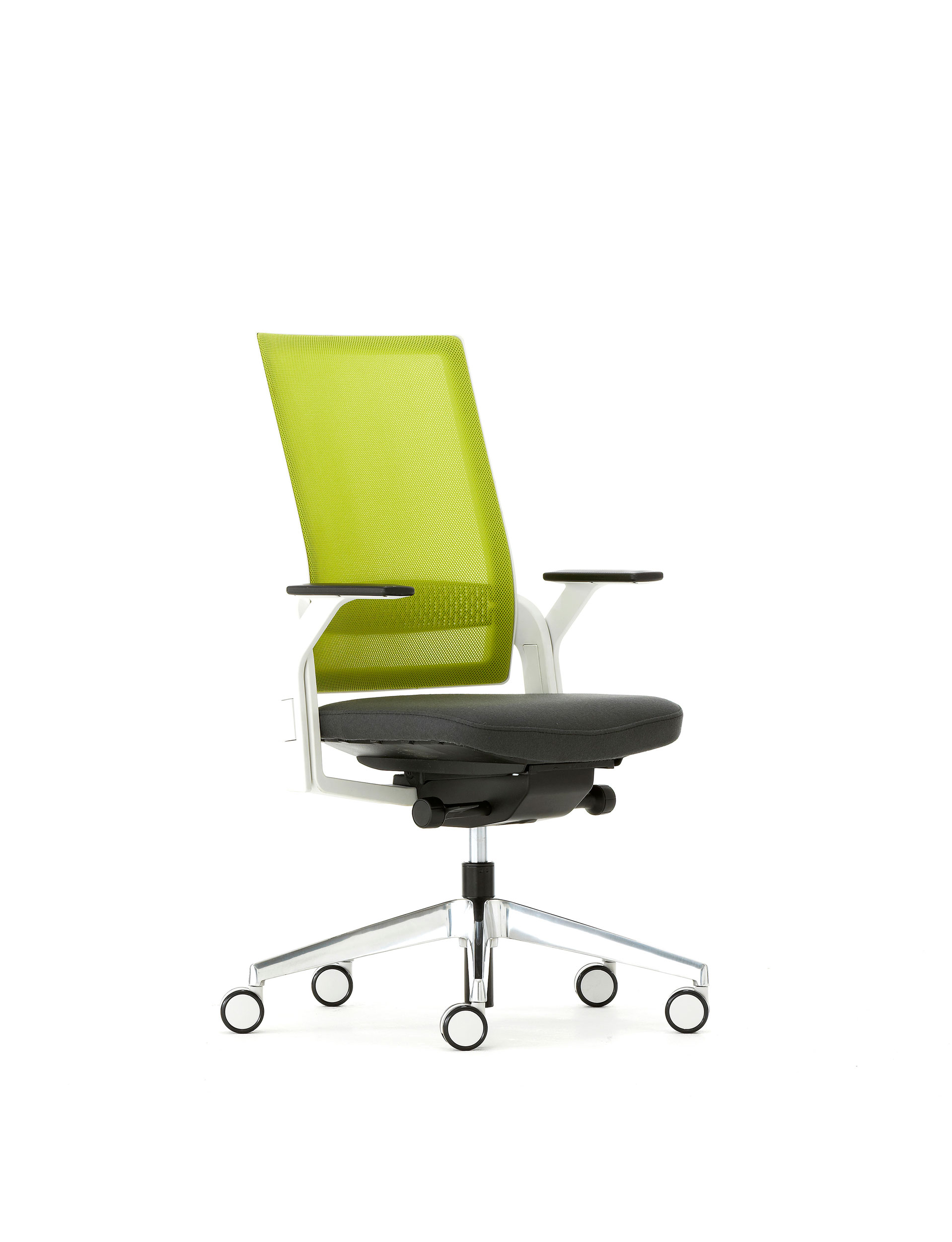 Check List Ergonomic Chair Ambience Dor pertaining to proportions 1917 X 2500