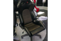 Corbeau Sportline Rs1 Office Sports Seat Gsm Sport Seats regarding sizing 1250 X 1250