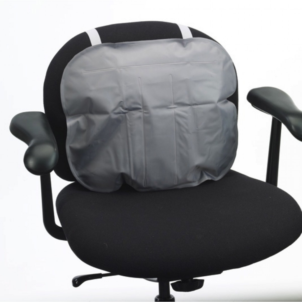 Desk Chair Office Chair Pillow For Back Pain Best Back Support regarding proportions 1024 X 1024