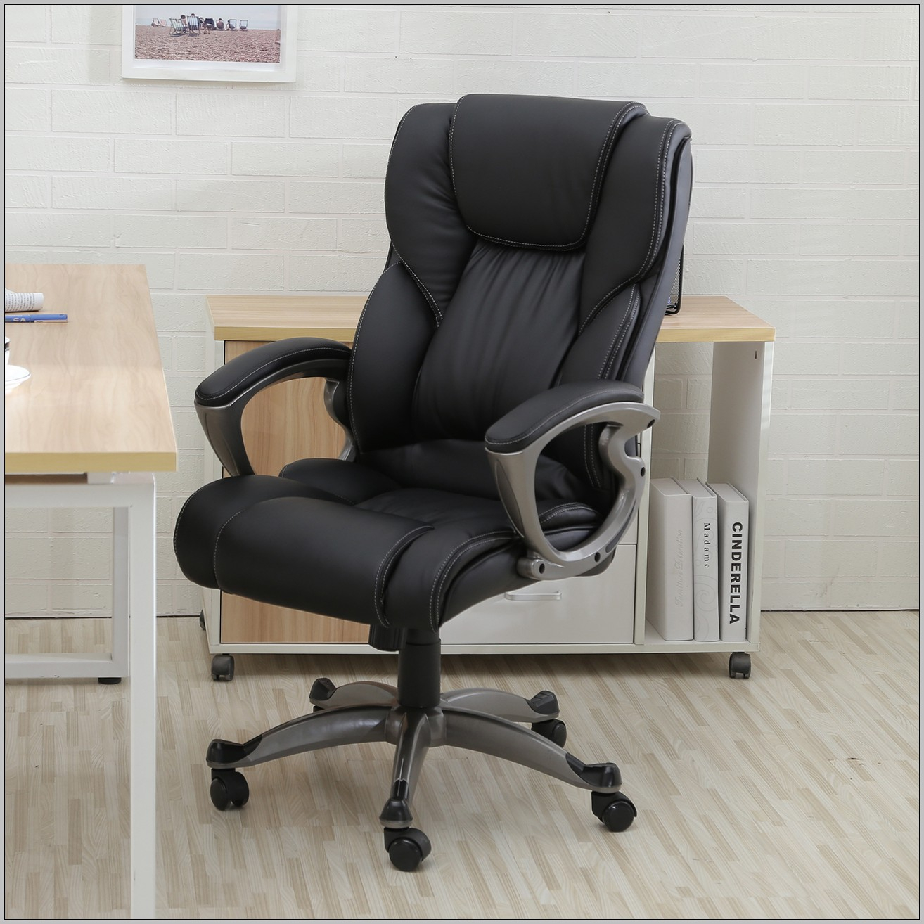 Extra Large Office Chair Casters Chairs Home Decorating Ideas pertaining to measurements 1314 X 1314