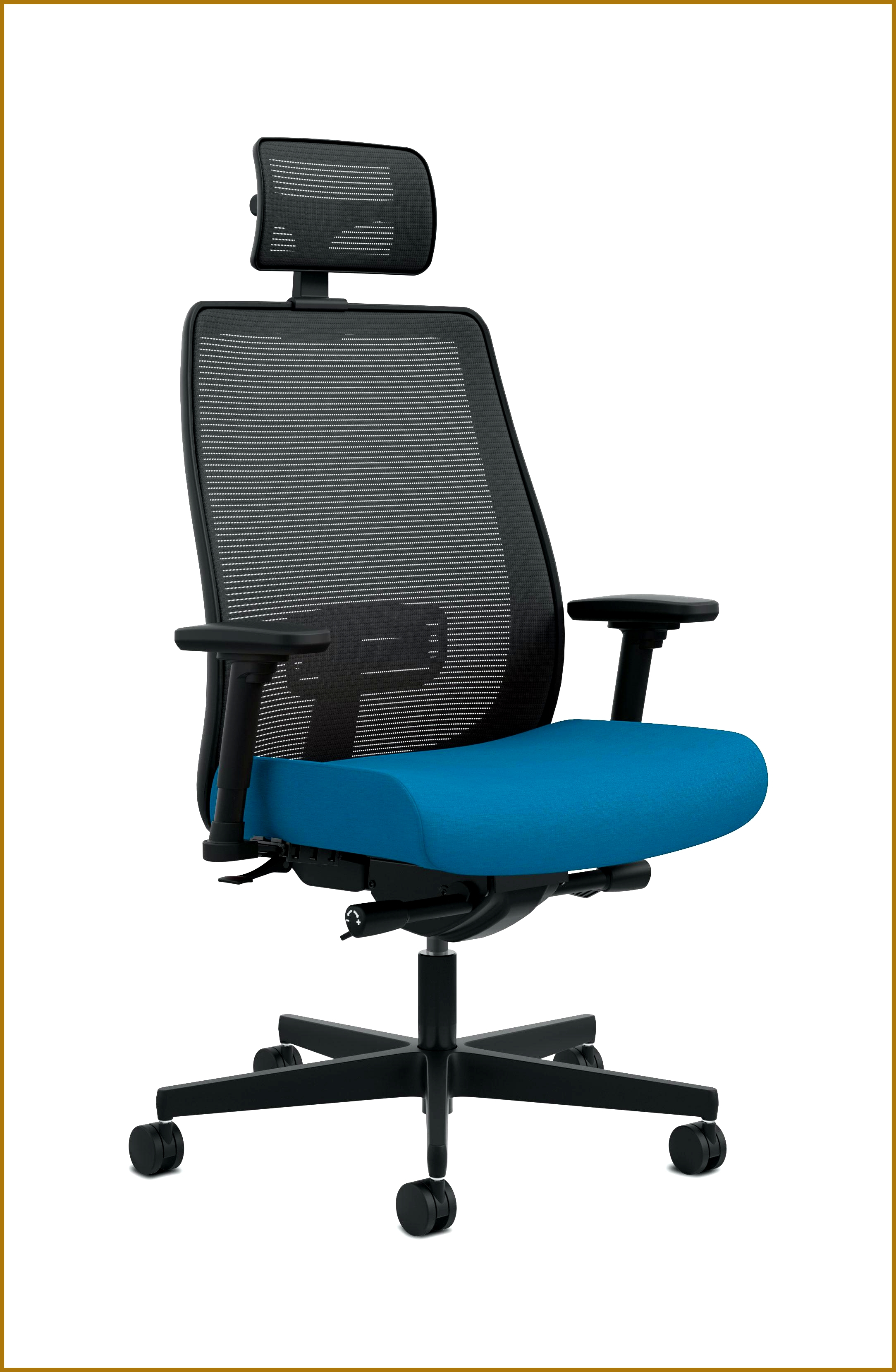 Headrest For Office Chair Beautiful Desk Chairs Office Chair in proportions 2167 X 3316