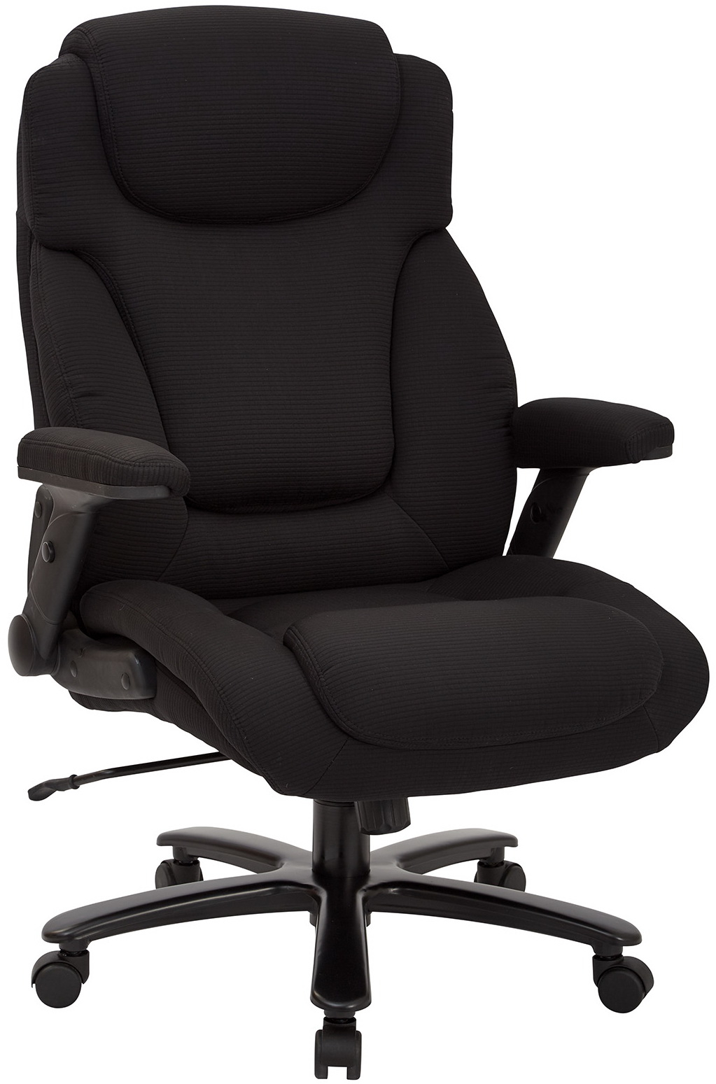 Heavy Duty Office Chairs For The Big And Tall Free Shipping with regard to sizing 1023 X 1549