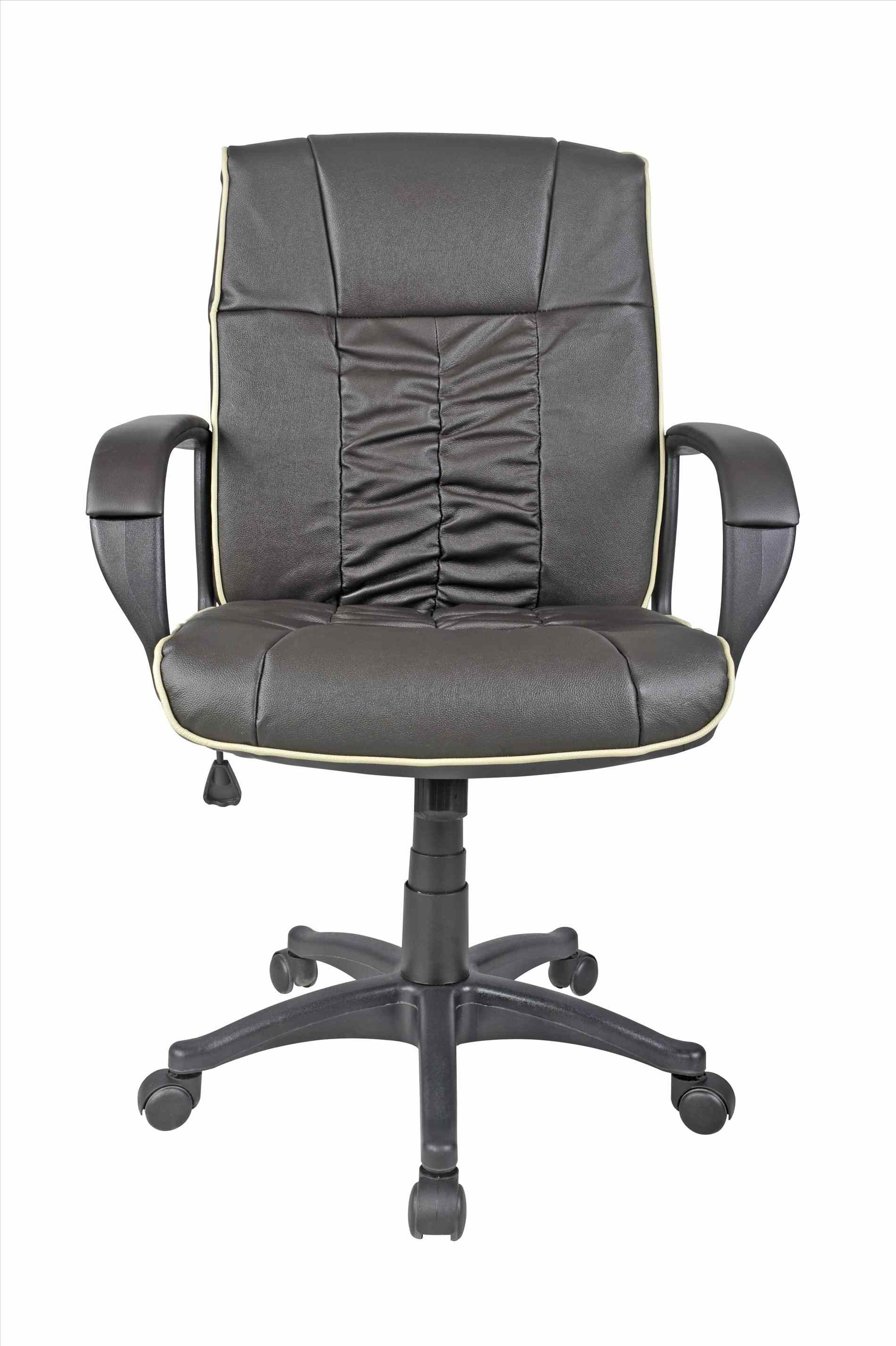 Leather Chair Leather Office Chair Front Leather Chairs for size 1900 X 2855
