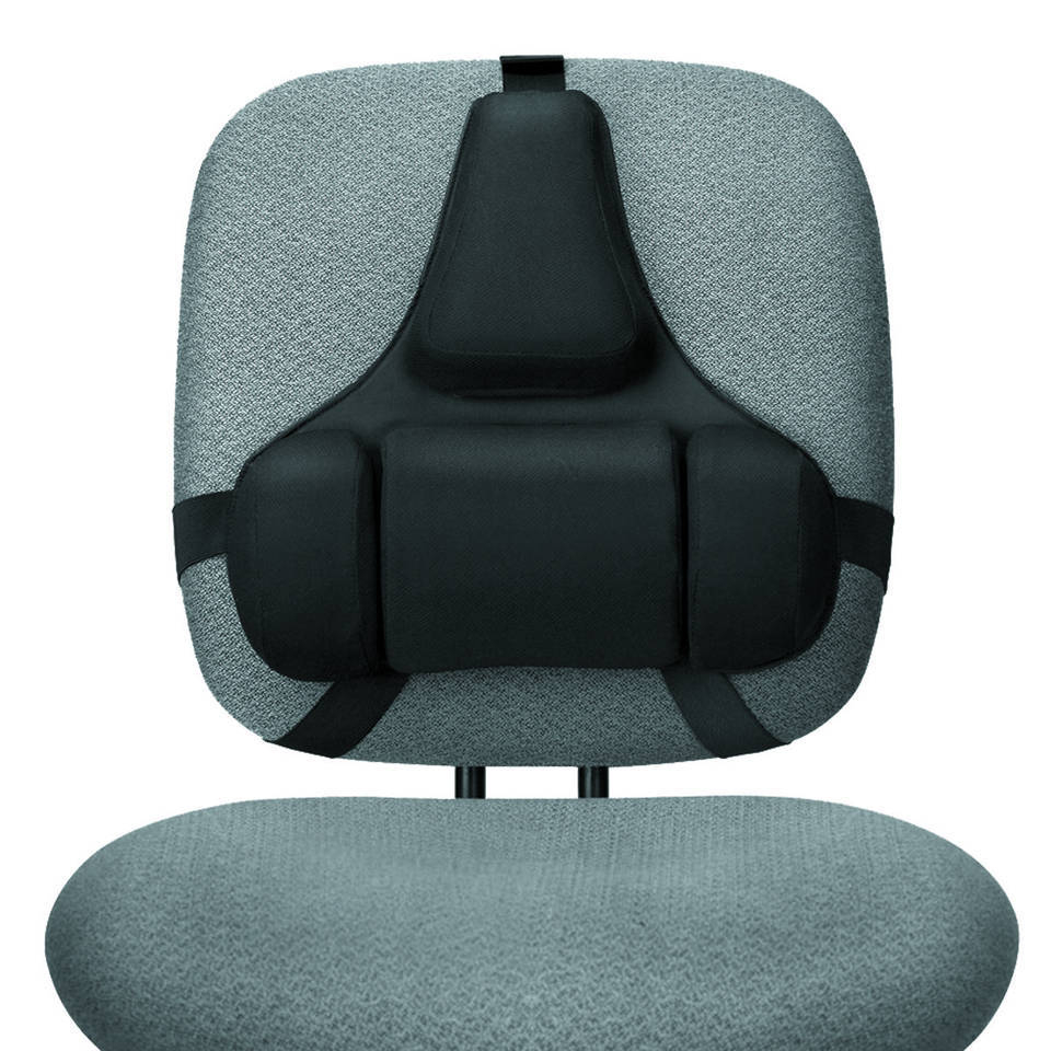 Lumbar Support For Car Seats Fellowes Professional Series Back throughout proportions 960 X 960