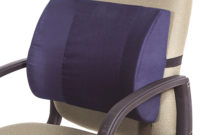 Lumbar Support Pillow Office Chair Cryomats with regard to dimensions 1001 X 1001