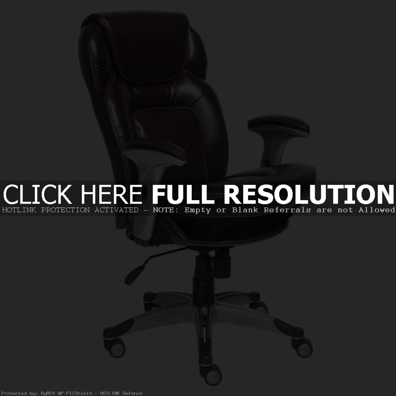 Managers Office Chair True Innovations Puresoft Managers Chair Tan pertaining to measurements 1264 X 1264