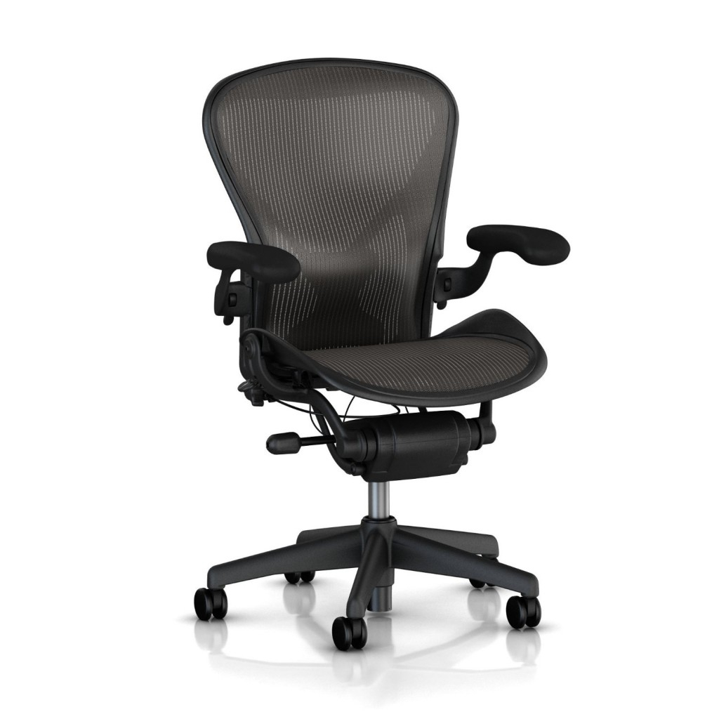 Most Comfortable Home Office Chair 2016 • Office Chairs