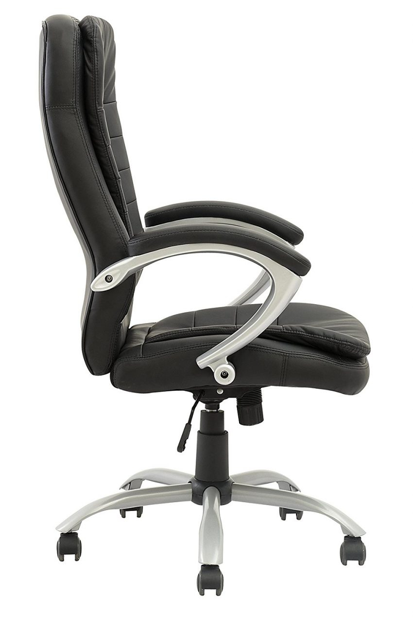 Most Comfortable Desk Chair 2014 Desk Chair in size 850 X 1272
